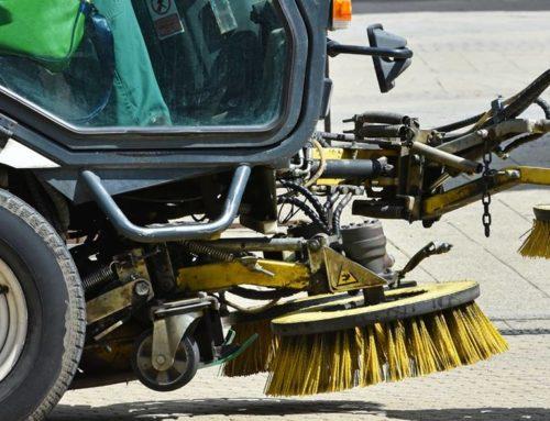 Street Sweeping